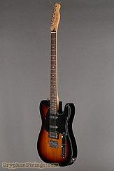 2012 Fender Guitar Blacktop Baritone Telecaster Image 6
