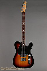 2012 Fender Guitar Blacktop Baritone Telecaster Image 7