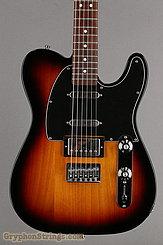 2012 Fender Guitar Blacktop Baritone Telecaster Image 8