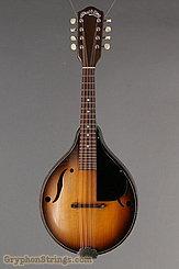 c. 1940 Stradolin Mandolin P344 A-Style w/ F-Holes