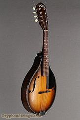 c. 1940 Stradolin Mandolin P344 A-Style w/ F-Holes Image 2