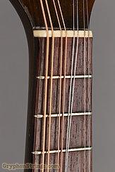 c. 1940 Stradolin Mandolin P344 A-Style w/ F-Holes Image 9