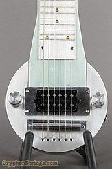c. 2012 Innovative Guitars Guitar Frypan-6 Image 5