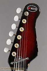 c. 1966 Teisco Guitar Kingston Image 10