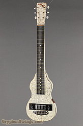 c. 1950 Jackson Guldan Guitar Epitome Electric