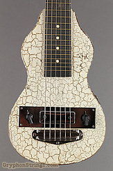 c. 1950 Jackson Guldan Guitar Epitome Electric Image 8