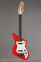 c. 1969 Alamo Guitar Fiesta 2586R  Image 1