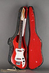 c. 1969 Alamo Guitar Fiesta 2586R  Image 17