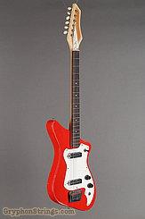 c. 1969 Alamo Guitar Fiesta 2586R  Image 2