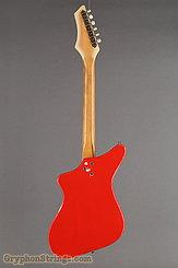 c. 1969 Alamo Guitar Fiesta 2586R  Image 5