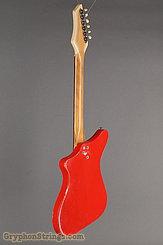 c. 1969 Alamo Guitar Fiesta 2586R  Image 6