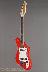 c. 1969 Alamo Guitar Fiesta 2586R  Image 8