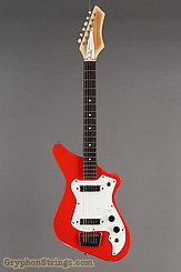 c. 1969 Alamo Guitar Fiesta 2586R  Image 9