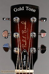 Gold Tone Guitar PBR NEW Image 10