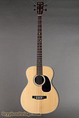 2014 Martin Bass Custom Acoustic Bass Image 1