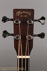 2014 Martin Bass Custom Acoustic Bass Image 10