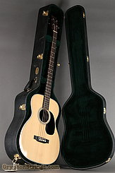 2014 Martin Bass Custom Acoustic Bass Image 12