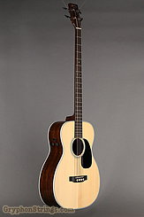 2014 Martin Bass Custom Acoustic Bass Image 2