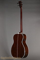 2014 Martin Bass Custom Acoustic Bass Image 3