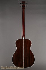2014 Martin Bass Custom Acoustic Bass Image 4