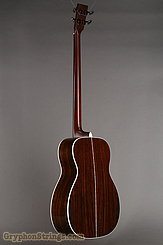 2014 Martin Bass Custom Acoustic Bass Image 5
