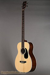 2014 Martin Bass Custom Acoustic Bass Image 6