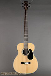 2014 Martin Bass Custom Acoustic Bass Image 7