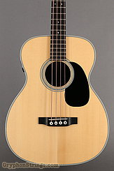 2014 Martin Bass Custom Acoustic Bass Image 8