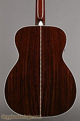 2014 Martin Bass Custom Acoustic Bass Image 9