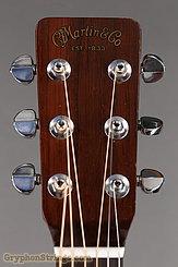 1966 Martin Guitar D-18 Image 11