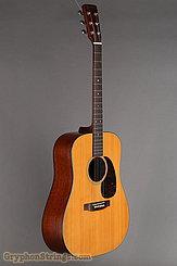 1966 Martin Guitar D-18 Image 2