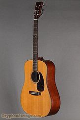 1966 Martin Guitar D-18 Image 6