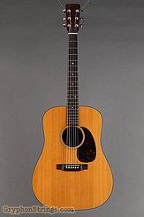 1966 Martin Guitar D-18 Image 7