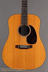 1966 Martin Guitar D-18 Image 8