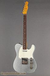 Nash Guitar T-63 Silver Sparkle NEW