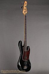 Vintage Bass VJ74BLK Reissued Boulevard Black NEW Image 2