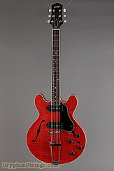 Collings Guitar I-30 LC, Faded Cherry NEW