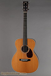 Collings Guitar OM2H Traditional Baked NEW Image 1