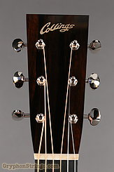 Collings Guitar OM2H Traditional Baked NEW Image 10