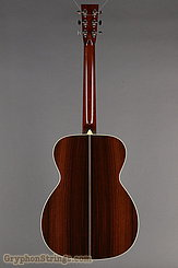 Collings Guitar OM2H Traditional Baked NEW Image 4