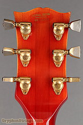 1976 Gibson Guitar Les Paul Custom Sunburst Image 11