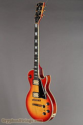 1976 Gibson Guitar Les Paul Custom Sunburst Image 6