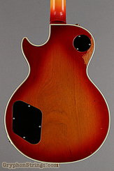 1976 Gibson Guitar Les Paul Custom Sunburst Image 9
