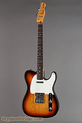 1978 Fender Guitar Telecaster Sunburst