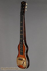 c. 1955 Gibson Guitar BR-6 Image 6