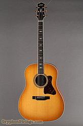 2007 Collings Guitar CJ Koa/Adirondack