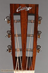 2004 Collings Guitar 002H Image 10