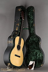 2004 Collings Guitar 002H Image 16