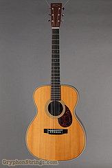 2005 Martin Guitar OM-28V