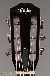 2017 Taylor Guitar 612ce 12-Fret Image 10